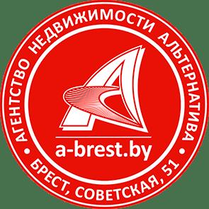 Логотип ЗАО АЛЬТЕРНАТИВА Брест